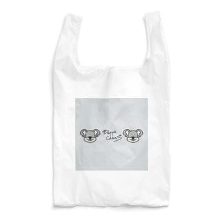 でっぱちゃんずシリーズ!-こあら- Reusable Bag
