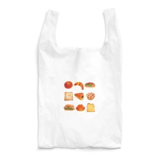 パン9 Reusable Bag