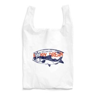 CT143 サモタンの夢 Reusable Bag