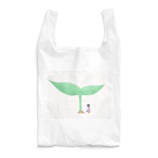 水やり Reusable Bag