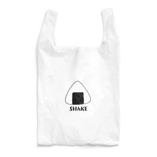 おにぎりシリーズ(SHAKE) Reusable Bag