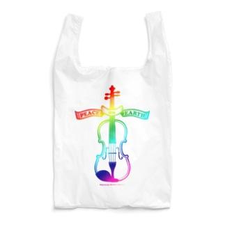 ゲーミングバイオリン Reusable Bag