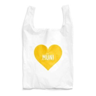 MUNI Reusable Bag