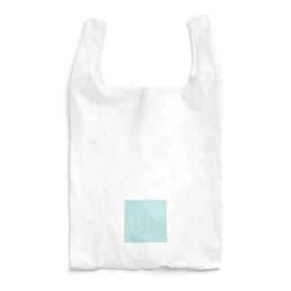©︎くめめ3さい「chin」 Reusable Bag