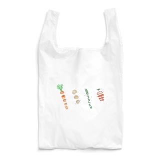 おやさいスライス Reusable Bag