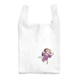 猫又娘2 Reusable Bag