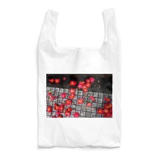 お花 Reusable Bag