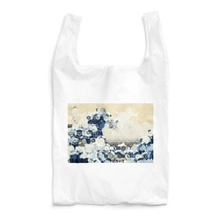 波 Reusable Bag