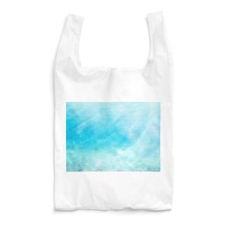 さくらいろのうさぎのumi Reusable Bag