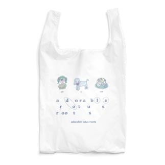 👧🏼🐩🎂 Reusable Bag