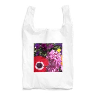 これがほんとのおはながら Reusable Bag