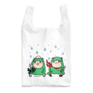 けろコロシスターズ Reusable Bag