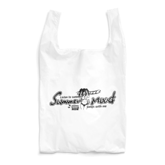 SummerMood Music BK Reusable Bag