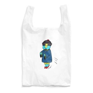 きょんしーくん Reusable Bag