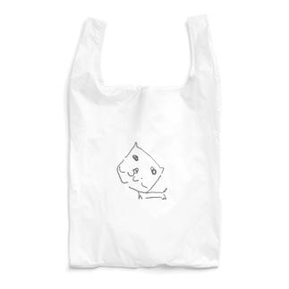 ねこみたいなねこ Reusable Bag