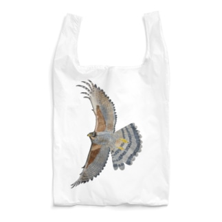 サシバ_D Reusable Bag
