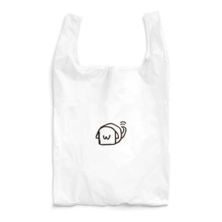 パン犬 Reusable Bag