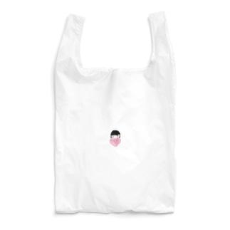 ぷうちゃん  Reusable Bag