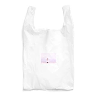夏を君と過ごしたい Reusable Bag