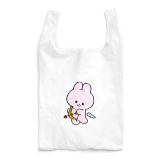 キューピットさまる Reusable Bag