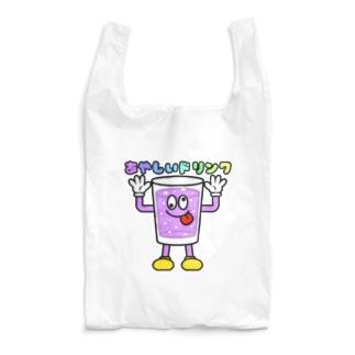 あやしいドリンク Reusable Bag