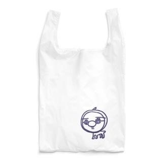 スケルトンキーヌ1号 Reusable Bag