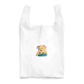 精進せい家(しょうじんせいや) Reusable Bag
