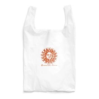 Gyoza Solar Flear Reusable Bag