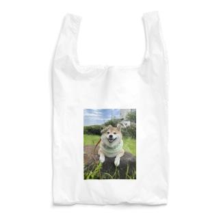 花冠ハナちゃん Reusable Bag
