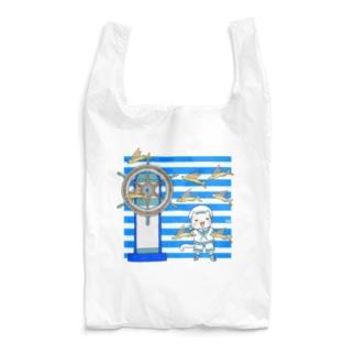 ボンボヤージュ、パッソ‼️ Reusable Bag