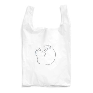 まるまるいぬ Reusable Bag