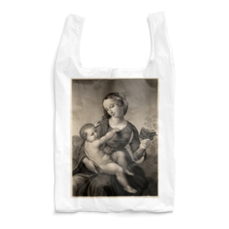 母子像 Reusable Bag