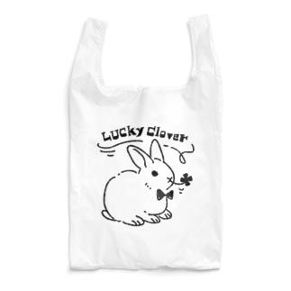 Lucky clover Reusable Bag