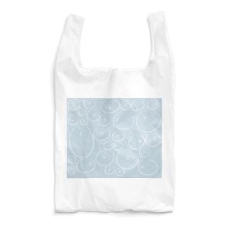 とり、ぎっしり Reusable Bag
