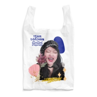 team♡ドルちゃん♡ Young forever ♡ Reusable Bag