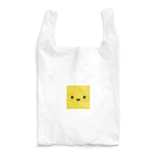 きいろいやつ Reusable Bag