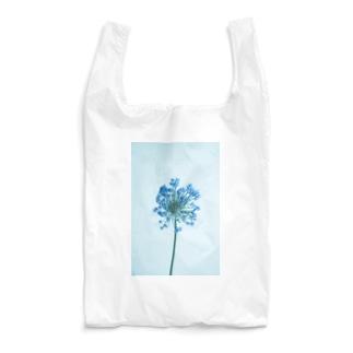 Blue Perfume TEE Reusable Bag