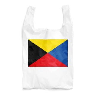 Z旗 Reusable Bag