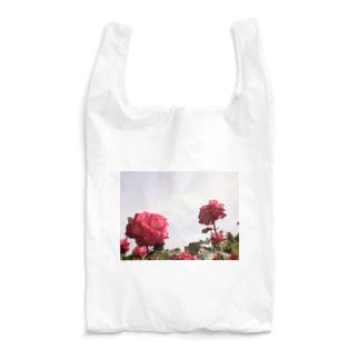 ばらばら Reusable Bag