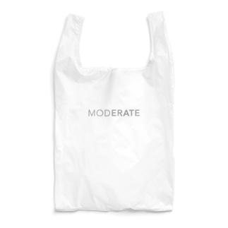 MODERATE Reusable Bag