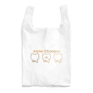 チョコッシー Reusable Bag