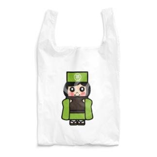 お茶子ちゃん Reusable Bag