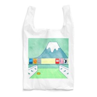 銭湯 Reusable Bag