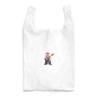 BLUES DOG  ガムサボール山道RX Reusable Bag