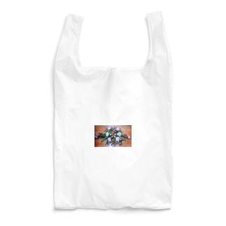 ソフィフラワー Reusable Bag