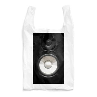 モニタースピーカー Reusable Bag