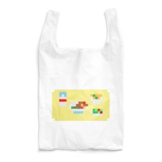 たのしい給食 Reusable Bag