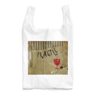 こわれもの Reusable Bag
