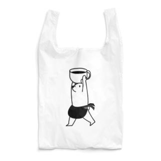 cafe Reusable Bag