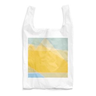 サバクとソラ Reusable Bag